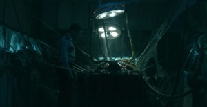 the void film