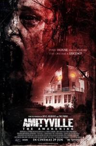 Amityville The Awakening poster