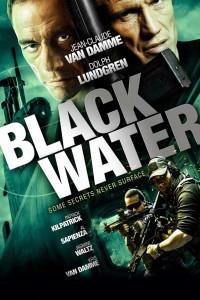 Black-water-poster