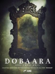 Dobaara - See Your Evil poster