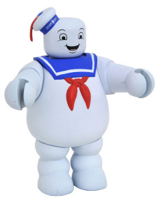 Ghostbusters Vinimates Stay Puft