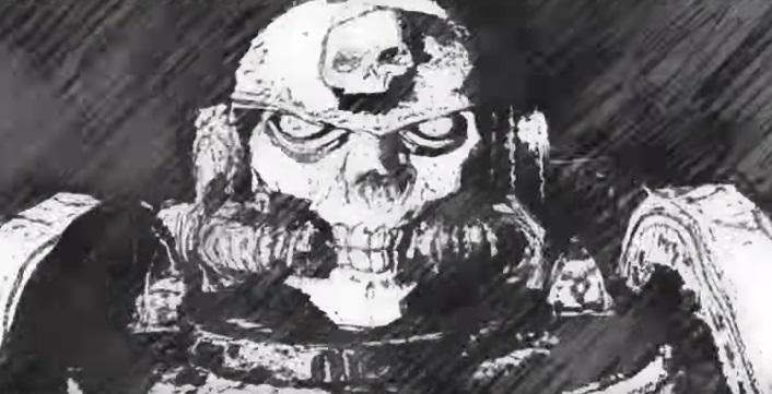 Warhammer 40.000 prende vita nel fan-film animato Helsreach