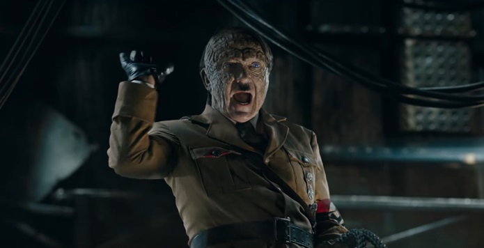 Iron Sky The Coming Race film