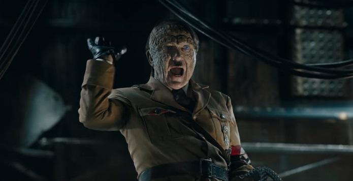 Hitler e il suo T-Rex pronti a dominare il mondo nel trailer di Iron Sky The Coming Race