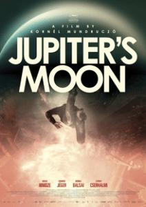Jupiter's Moon poster