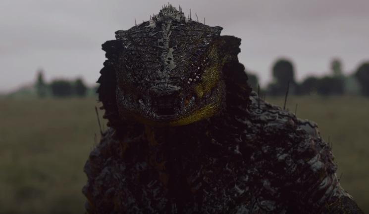 """Neill Blomkamp rivela il progetto sci-fi Oats Studios """"Volume 1"""" nel primo trailer"""