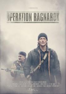 Operation Ragnarok poster