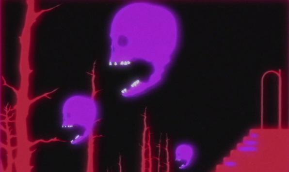 [cortometraggio] Plena Stellarum è un'esperienza sensoriale unica