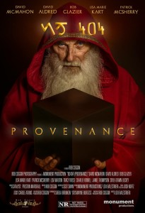 Provenance poster