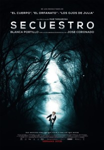 Secuestro - Boy Missing poster