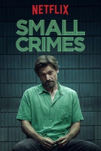 Small Crimes poster