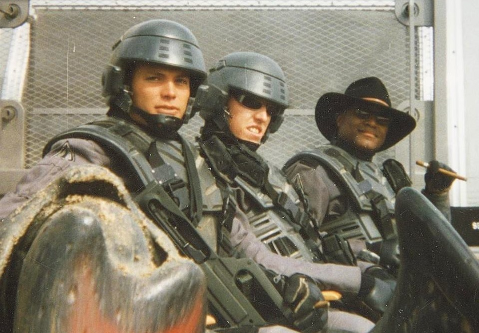 Starship Troopers foto 9