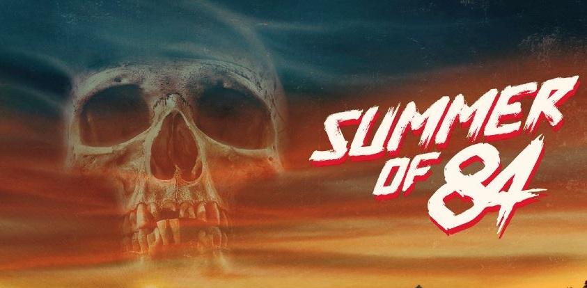 Trama e poster per Summer of '84, thriller su un serial killer degli RKSS