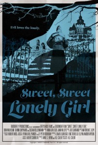 Sweet Sweet Lonely Girl poster