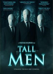 Tall man 2017 poster
