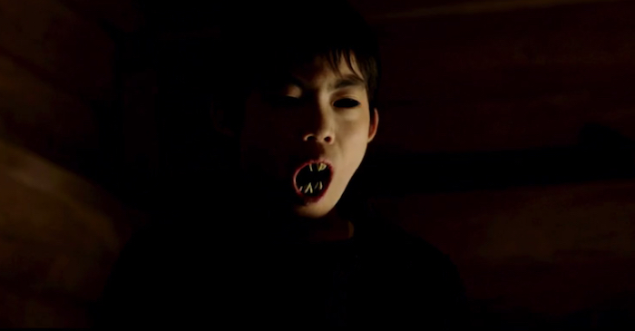 Il trailer di The Temple ci ricorda che il Giappone è infestato di spiriti maligni