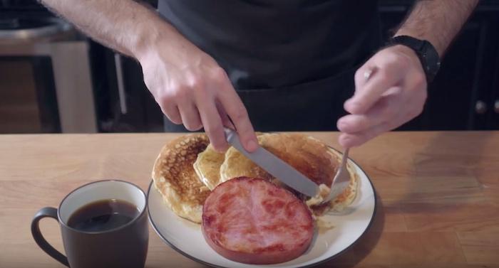 Preparate la colazione preferita dall'agente Cooper di Twin Peaks