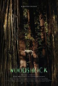 Woodshock poster film