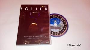 aglien dvd