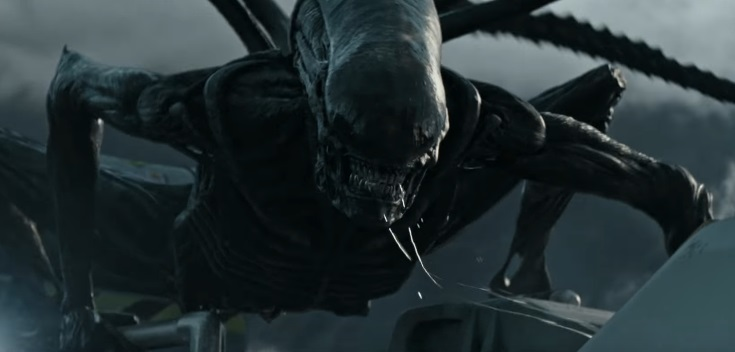 [recensione] Alien: Covenant di Ridley Scott