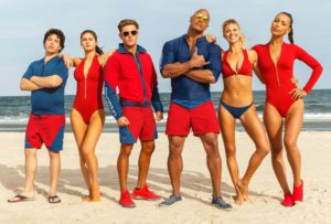 baywatch film