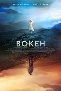 bokeh poster film