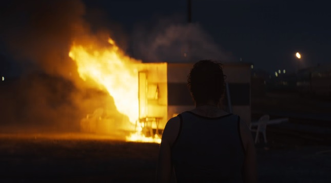 cargo Gilles Coulier film