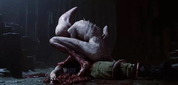 L'honest trailer si fa beffe di Alien: Covenant e dei suoi personaggi