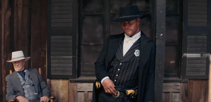 hickok film