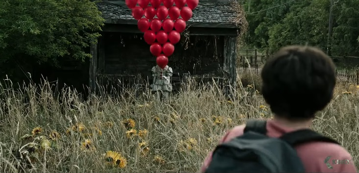 it film pennywise
