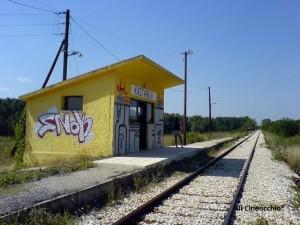 kastanies - stazione
