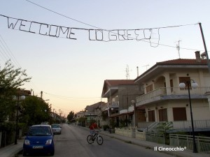 kastanies - welcome to greece