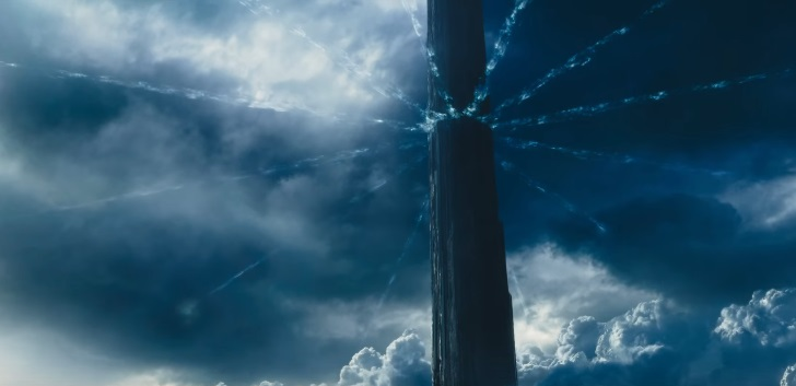 Il Male prova a prendere il sopravvento nel full trailer di La Torre Nera