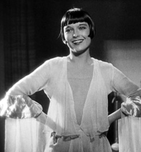louise brooks film