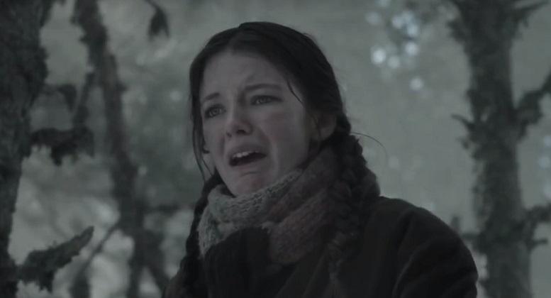 nieve negra film