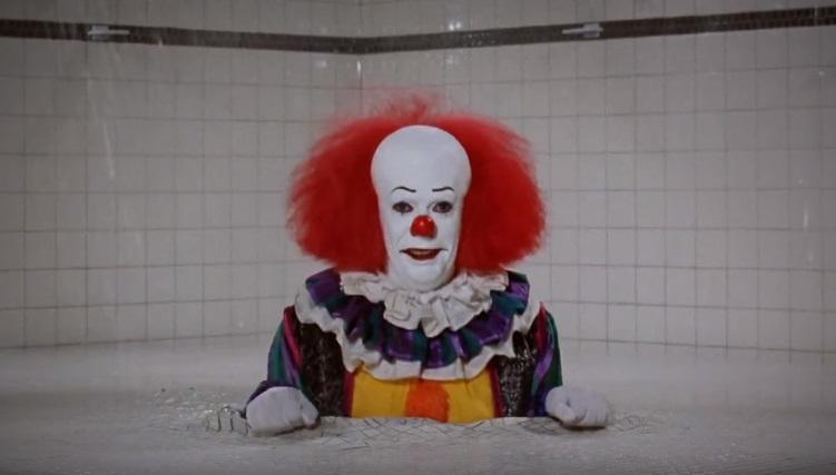 IT: Il regista Andres Muschietti non era fan della miniserie del 1990
