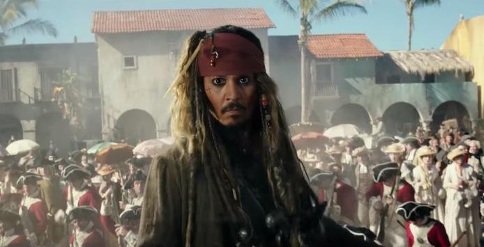pirati caraibi 5 salazar