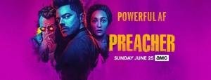preacher 2 poster