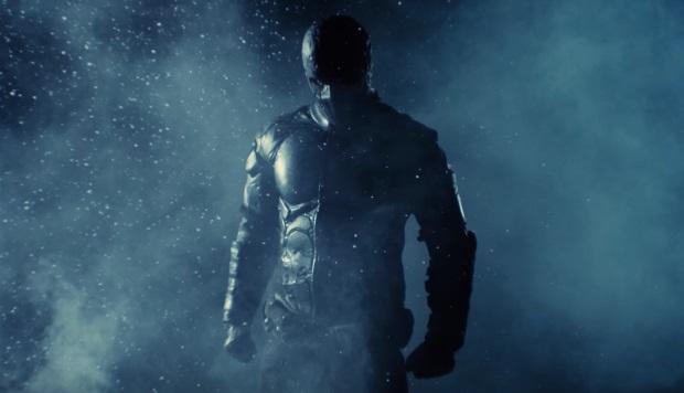 Un supereroe finlandese è in cerca di vendetta nel trailer di Rendel