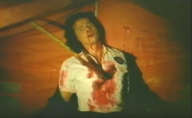 srigala film indonesia 1981