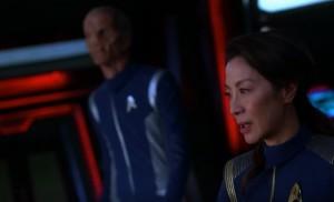 star trek discovery uniformi