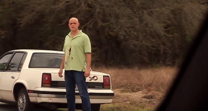 Uno sconosciuto affronta il turpe passato nel trailer di The Drifter