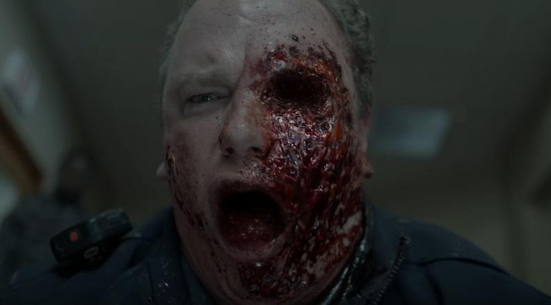 The Mist: sangue e distruzione nel secondo trailer della serie
