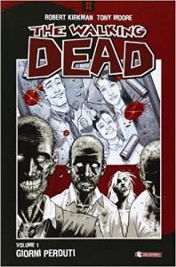 the walking dead giorni