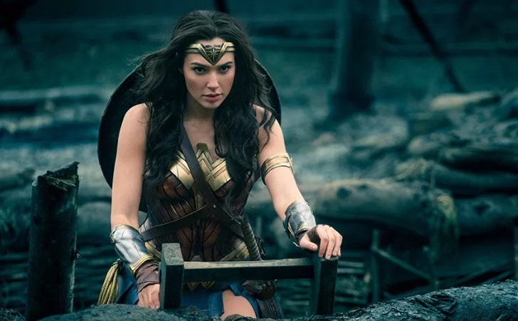 [recensione] Wonder Woman di Patty Jenkins