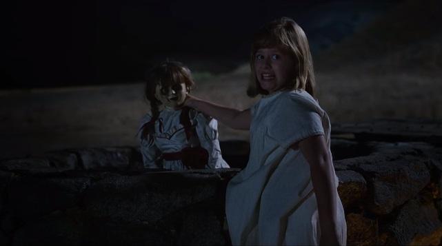 Spunta un misterioso pozzo nel secondo trailer di Annabelle 2: Creation