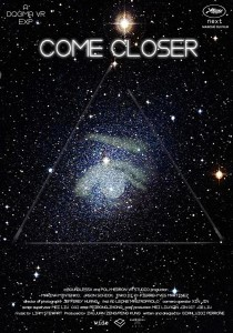 COME CLOSER FINAL POSTER