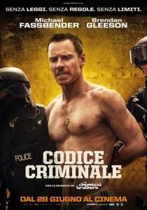 Codice Criminale poster