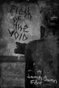 Flesh of the Void poster 2