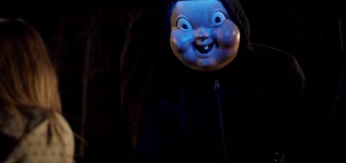 Jessica Rothe uccisa infinite volte nel full trailer di Auguri per la tua morte